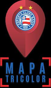 Logo Mapa Tricolor