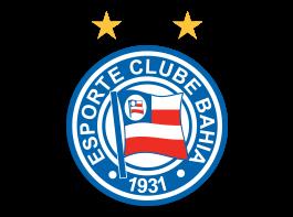 e0b5428887071 Esporte Clube Bahia - Esquadrão de Aço