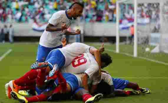 Revertendo a vantagem - Notícias Esporte Clube Bahia 78d30a54b340a
