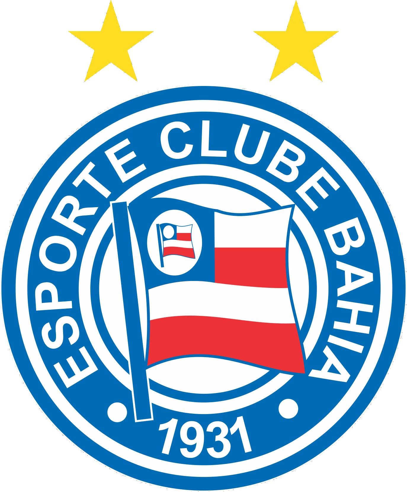 3c7e74d912 Esporte Clube Bahia - Esquadrão de Aço