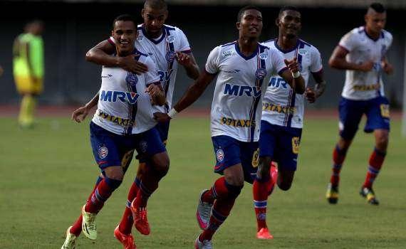 9fcebdbf8f Brasileiro sub-20 - Notícias Esporte Clube Bahia