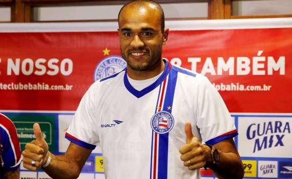 Roger - Notícias Esporte Clube Bahia dd6f7a0a69753