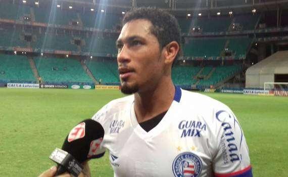 Hernane atribui triunfo à união do elenco tricolor f21966ebdec84