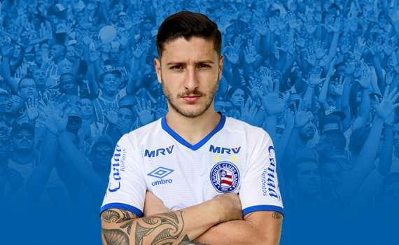 Ze Rafael Noticias Esporte Clube Bahia