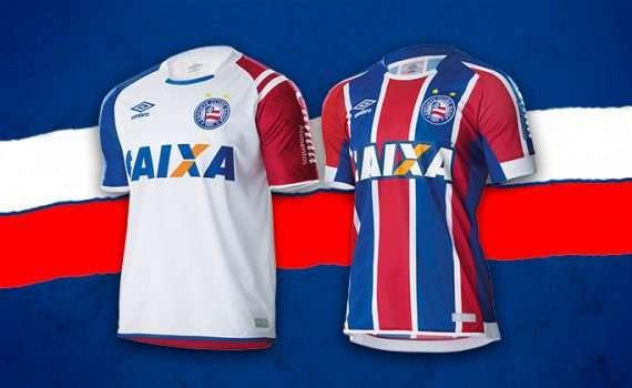 dff5a35eba Coleção 2017 - Notícias Esporte Clube Bahia