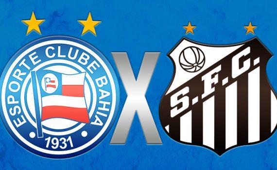 Confrontos - Notícias Esporte Clube Bahia