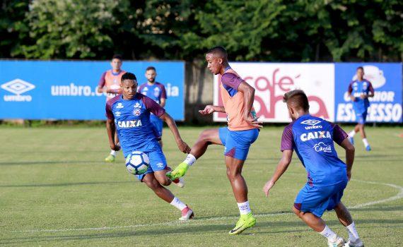 aa4c4e3386 Aspirantes - Notícias Esporte Clube Bahia