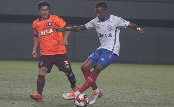 226e1e3010 Time sub-23 - Notícias Esporte Clube Bahia