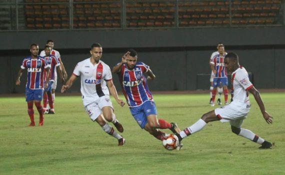 c57ff1f842 Tudo igual - Notícias Esporte Clube Bahia