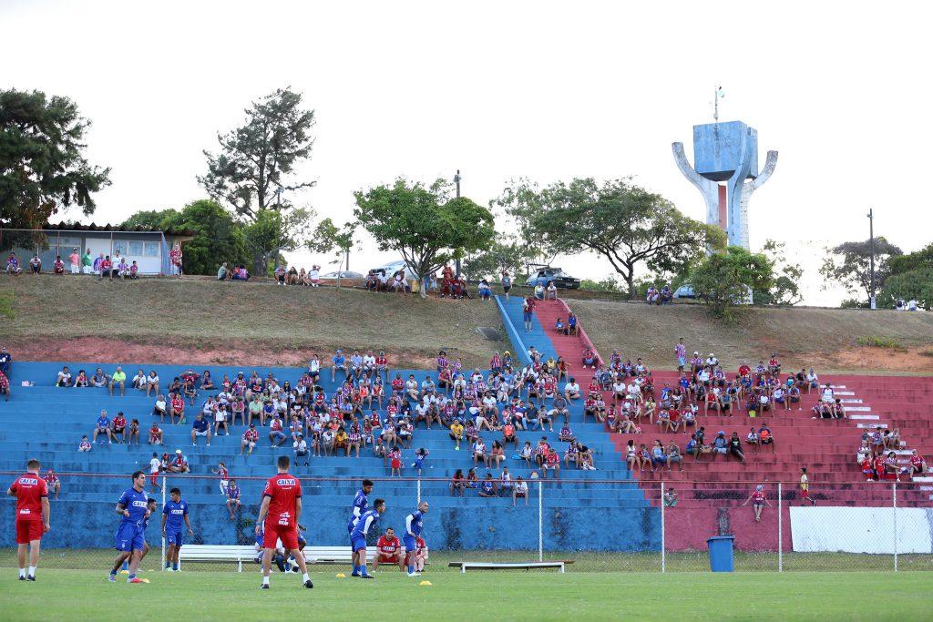 45276263531 6eaf18358d k 1024x683 - Com presença da torcida, Bahia está pronto para enfrentar o Paraná
