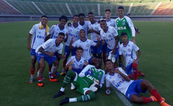 Segue 100% - Notícias Esporte Clube Bahia 7cea72412d83e